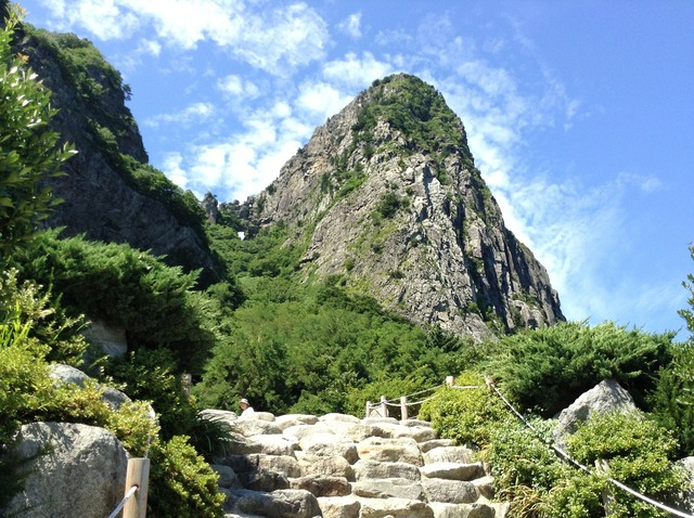 19 awl mountain mountain, nature landscapes.