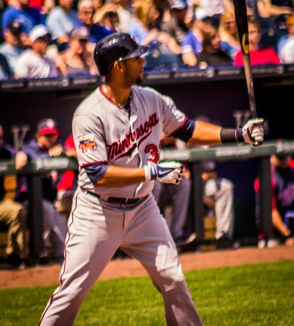 Aaron hicks baseball minnesota twins, sports.