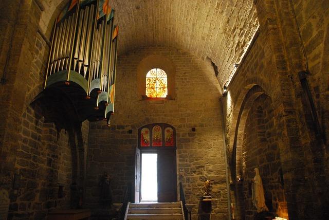 Abbey neustift church, religion.