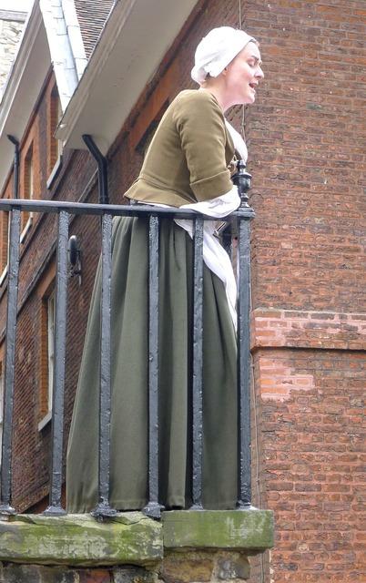 Actress england tower.