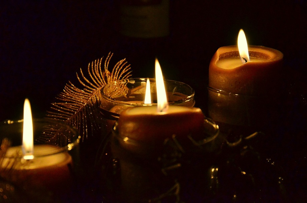 Advent advent candle advent wreath.