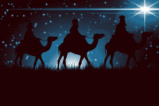 Advent star holy three kings, religion.