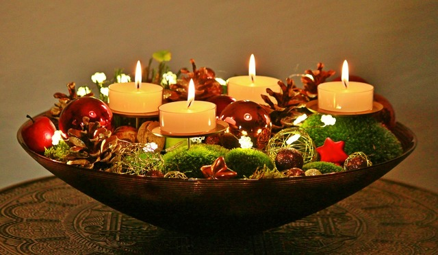 Advent wreath advent christmas.
