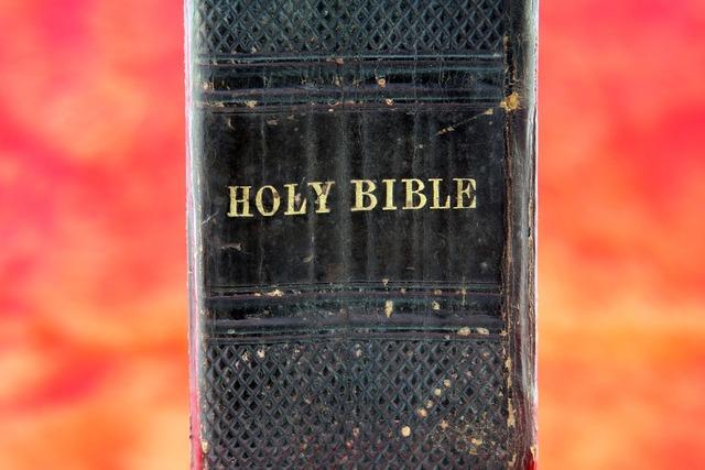 Afterlife bad baptist, religion.