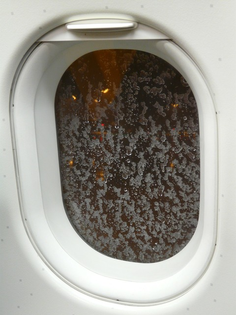 Aircraft aircraft window porthole, travel vacation.
