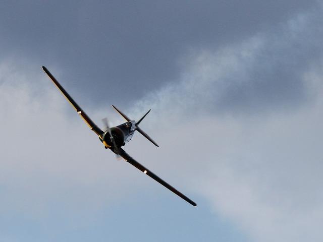 Aircraft airplane aviation.