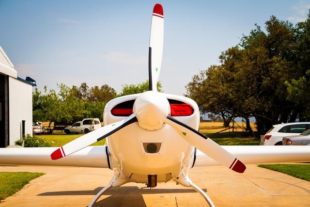 Aircraft aviation plane.