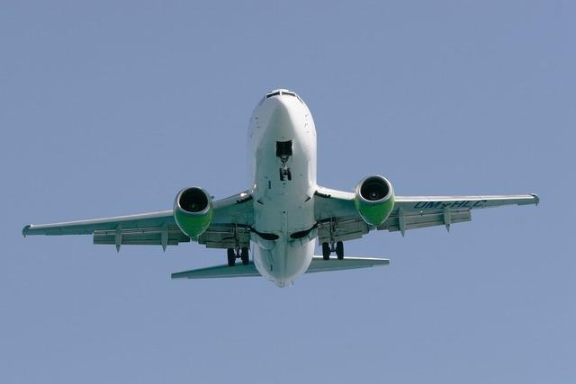 Aircraft jet plane charter flights.