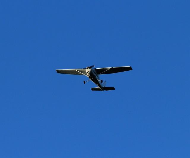 Aircraft light aircraft sport aircraft.