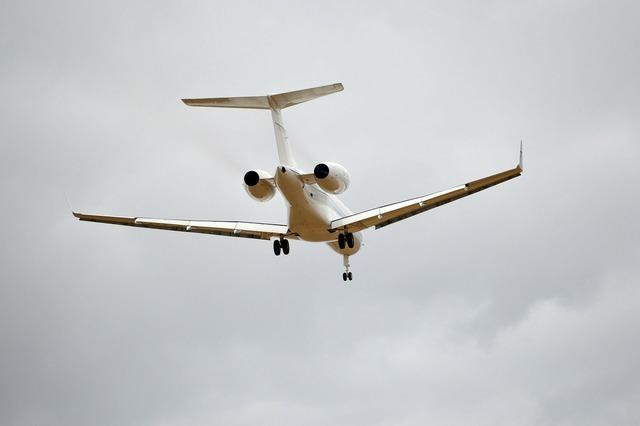Aircraft melbourne australia.