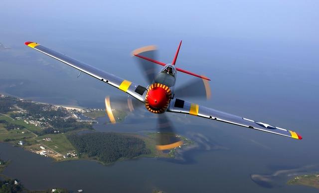 Aircraft propeller plane propeller.