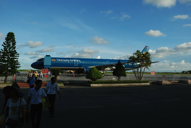 Airplane catbi airport aeroplane.