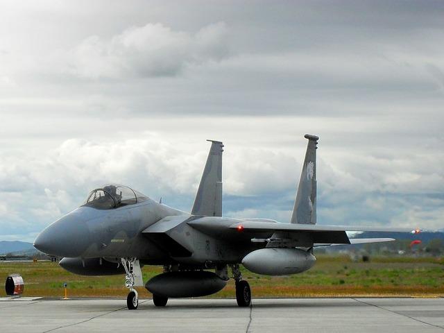 Airplane military usa.