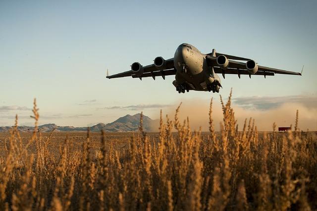Airplane plane military, transportation traffic.