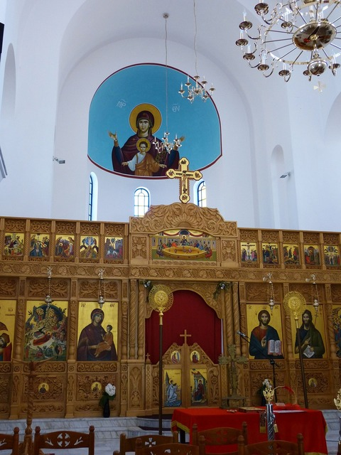 Albania skoder church, religion.