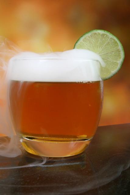 Alcohol alcoholic bar, food drink.