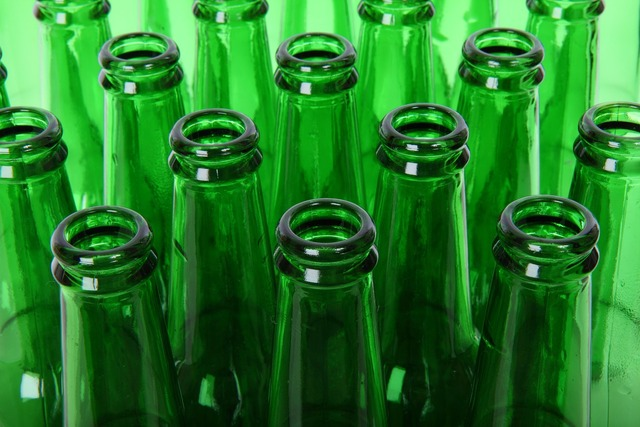 Alcohol beer bottle, food drink.