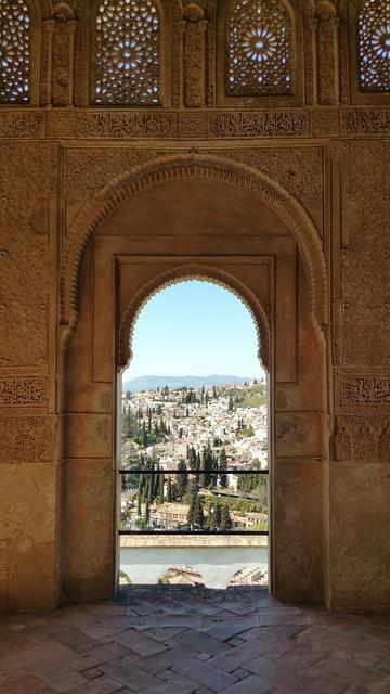 Alhambra calat alhamra granada, places monuments.