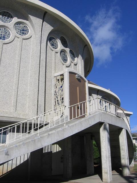 All souls side door church, religion.