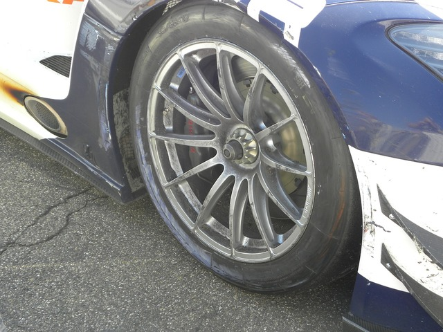 Alloy wheels wheels mature.