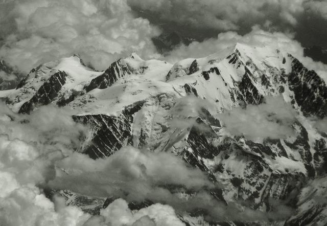 Alpine mountains mountain landscape, nature landscapes.