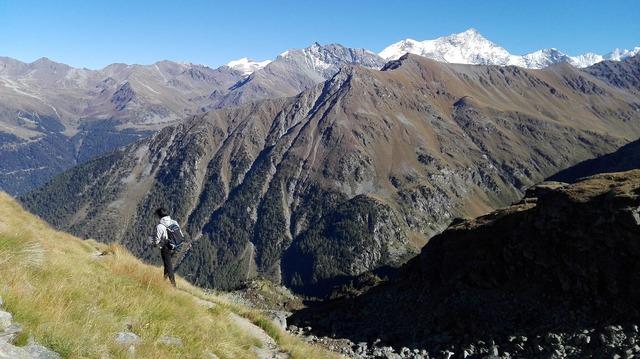 Alps switzerland mountains.