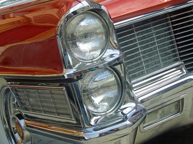 American car old timer vintage, transportation traffic.