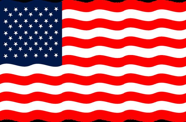 American flag american flag.