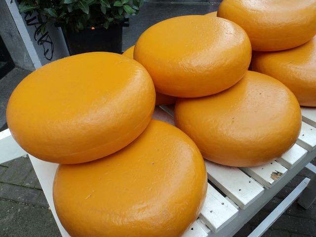 Amsterdam cheese netherlands.