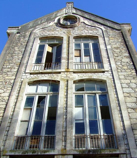 Ancient artenova architecture, architecture buildings.