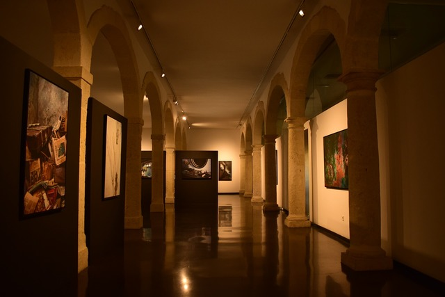 Andalusian center of photography museum almeria.