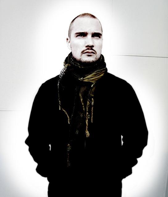 Anders boson musician sweden, people.