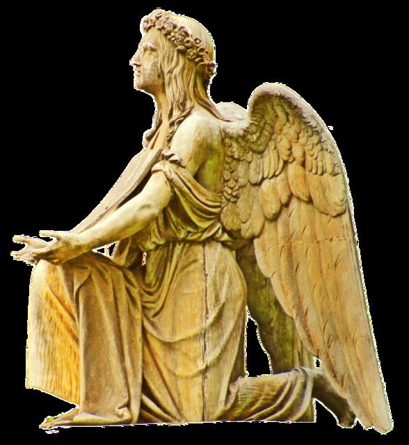 Angel cherubs angel wings, religion.