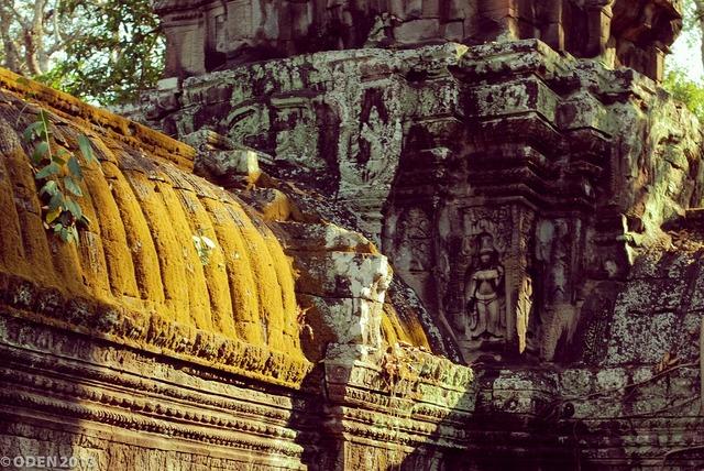 Angkor wat temple cambodia, religion.