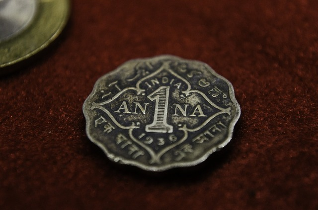 Anna coin india, business finance.