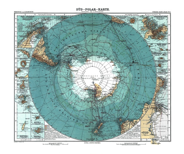 Antarctica map old.