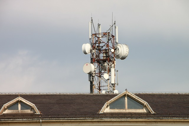 Antenna array cellphone, computer communication.