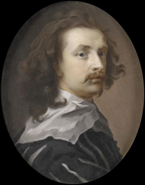 Anthony van dyck portrait painting.