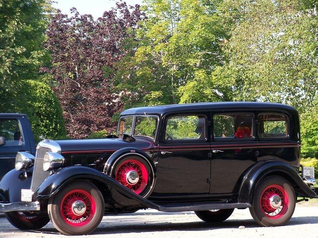 Antique car antique cars classic car, transportation traffic.
