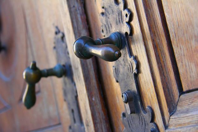 Antique door antique door.