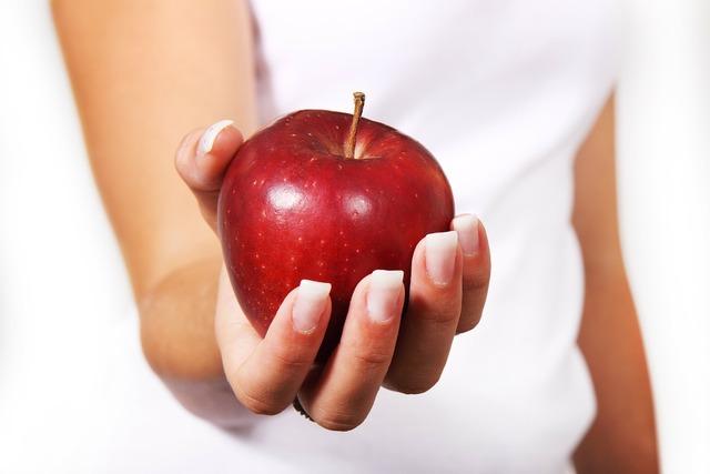 Apple diet female, food drink.