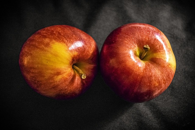 Apples red apples food, food drink.