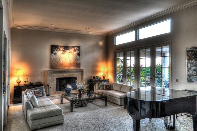 Architectural living room architecture, architecture buildings.