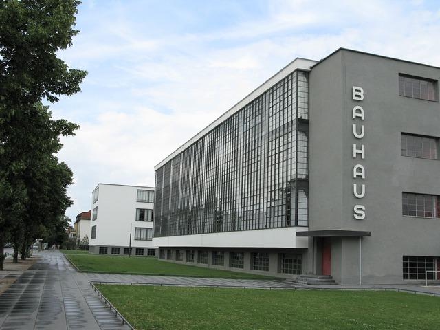 Architecture bauhaus dessau, architecture buildings.