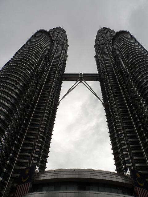 Architecture buildings petronas towers, architecture buildings.