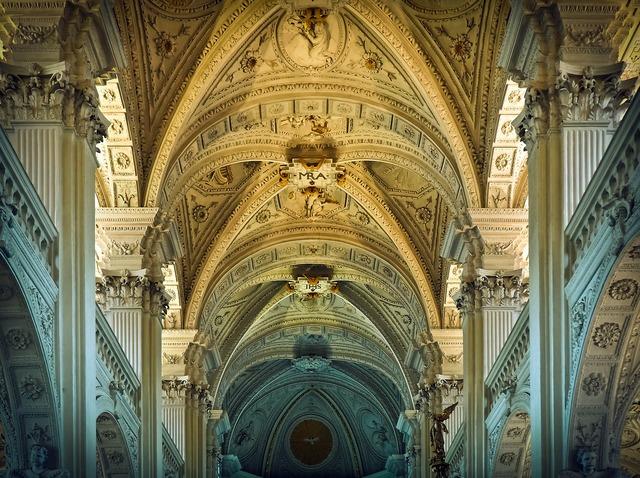 Architecture church vault, architecture buildings.