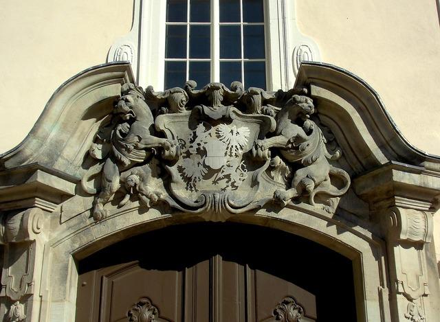 Architecture facade natural stone, architecture buildings.