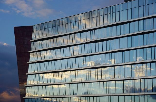 Architecture facade sky, architecture buildings.