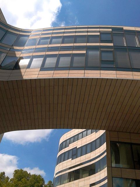 Architecture modern building, architecture buildings.
