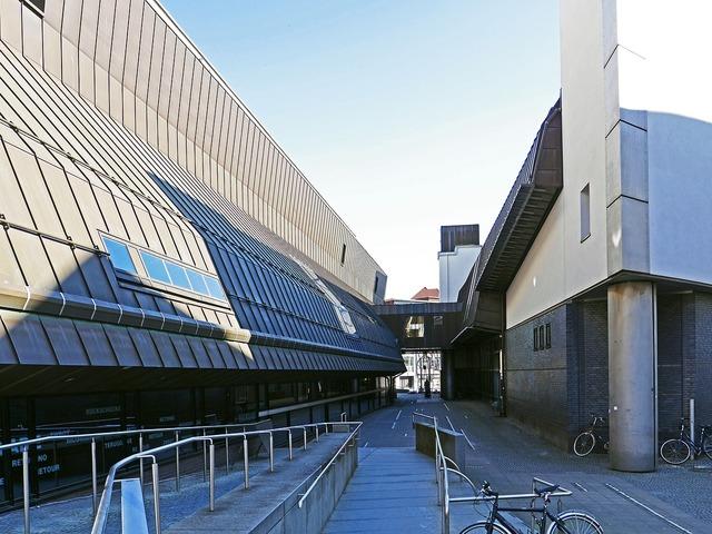 Architecture modern public, architecture buildings.